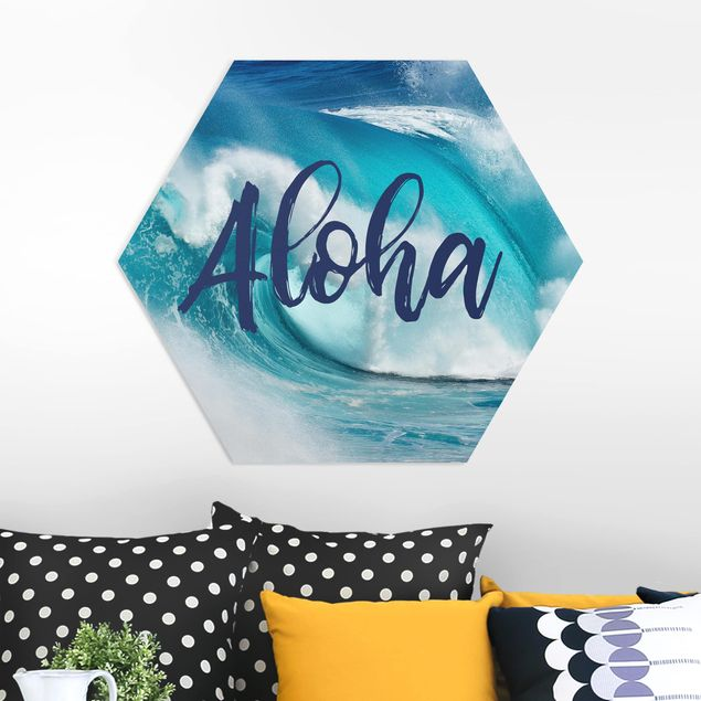 Esagono in forex - Aloha