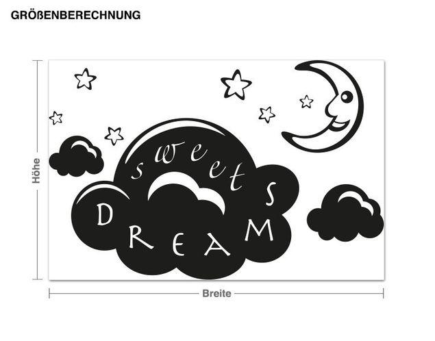 Adesivo murale - Dreamland